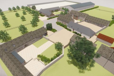 Residential development for sale - Inglesham SN6