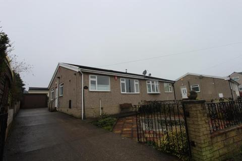 2 bedroom bungalow to rent - Watty Hall Road, Bradford, West Yorkshire, BD6 3AH