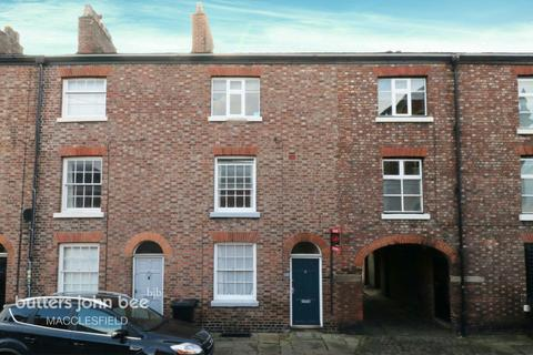 2 bedroom terraced house for sale - St Georges Street, Macclesfield