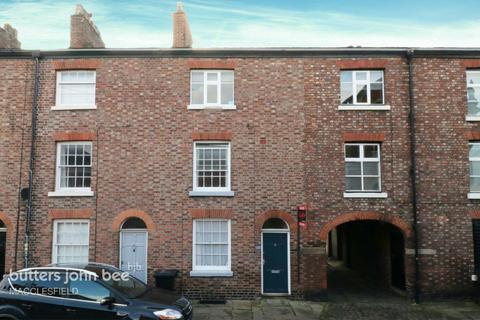 2 bedroom terraced house - St Georges Street, Macclesfield