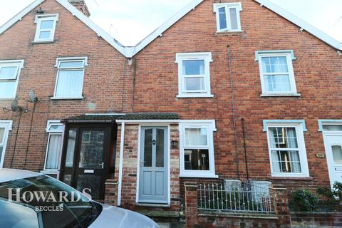 3 bedroom terraced house for sale - Denmark Road, Beccles