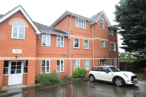 1 bedroom flat - Cranford Mews, Berkeley Avenue, Reading, Berkshire, RG1