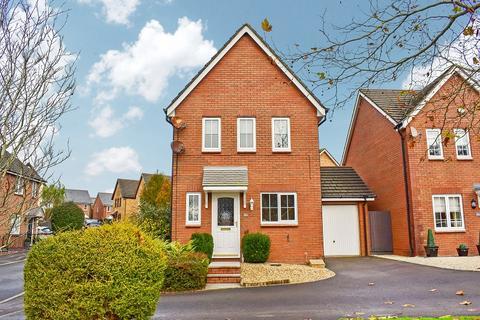 3 bedroom detached house for sale - Trem-y-dyffryn, Broadlands, Bridgend. CF31 5AP
