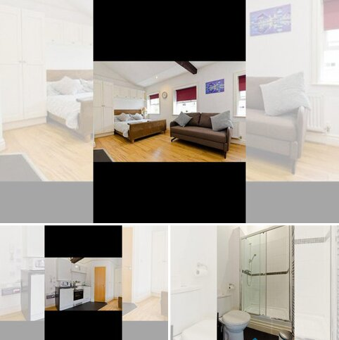 Studio to rent - Rodney Street, LIVERPOOL, Merseyside, L1