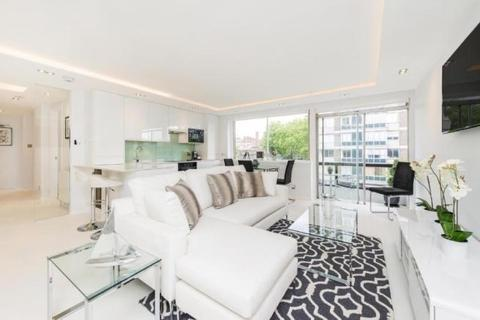 2 bedroom apartment - Modern 2 Bed 2 Bath The Quadrangle W2 2RN