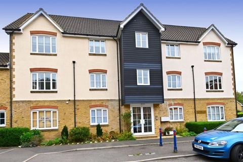 1 bedroom flat for sale - Cutter Close, Upnor, Rochester, Kent, ME2 4GY