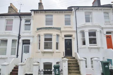 4 bedroom terraced house for sale - Mayo Road, Brighton, BN2