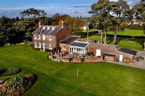 6 bedroom detached house for sale - Church Lane, Bilton, Hull, East Yorkshire, HU11
