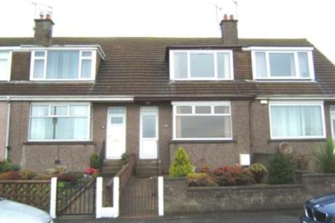 2 bedroom terraced house to rent - 27 Donmouth Rd,Bridge of Don,AB23 8DR