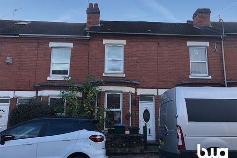 2 bedroom terraced house for sale - Wyley Road, Coventry, CV6 1NX