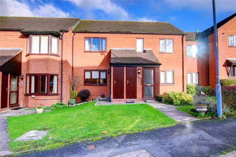 3 bedroom retirement property for sale - St. Georges Crescent, Droitwich, WR9