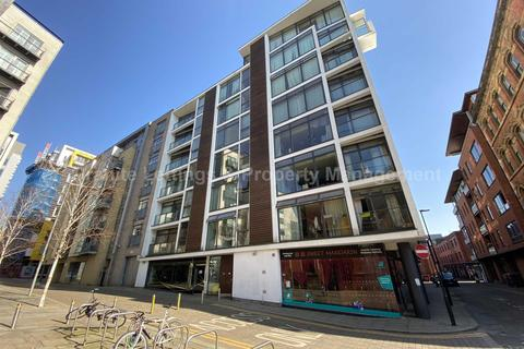 2 bedroom apartment to rent - Design House, 108 High Street, Northern Quarter, Manchester, M4 1HT