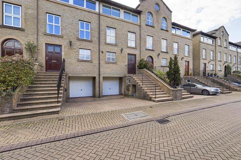 4 bedroom townhouse for sale - Andes Close, Southampton, SO14 3HS