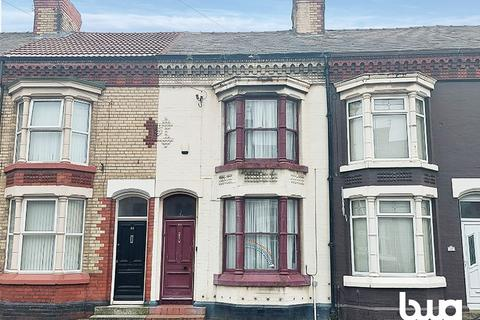 2 bedroom terraced house for sale - Orwell Road, Kirkdale, Liverpool, L4 1RQ