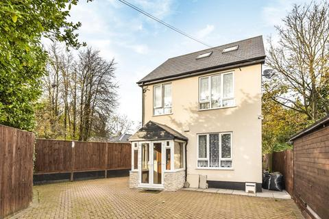 4 bedroom detached house for sale - Queen Mary Road, Crystal Palace