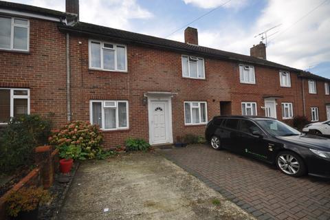 3 bedroom terraced house to rent - Shipley Road Crawley RH11