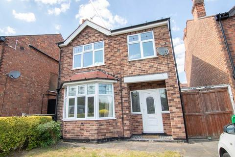 3 bedroom semi-detached house to rent - Sutton Passeys Crescent, WOLLATON, Nottingham, NG8 1EA