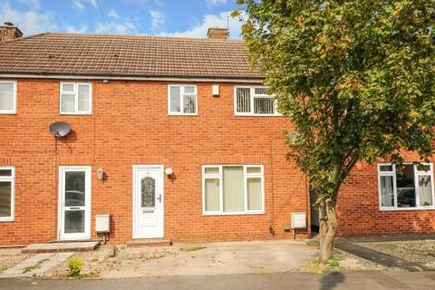 3 bedroom terraced house to rent - Forest Hill,  Oxford,  OX33