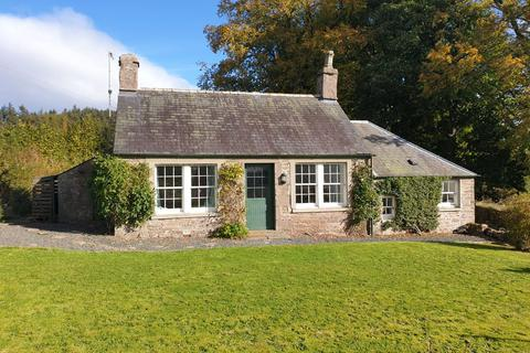 1 bedroom detached house for sale - Wester Keith Cottage Lot 2, Lundie, Dundee, DD2