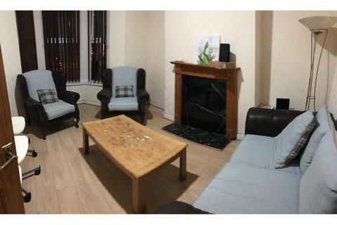 4 bedroom terraced house to rent - North Road, Cathays, Cardiff