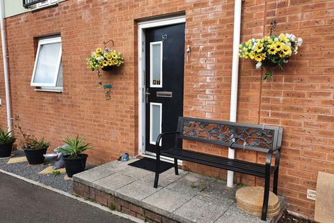 1 bedroom apartment for sale - MILL MEADOW, NORTH CORNELLY, BRIDGEND CF33