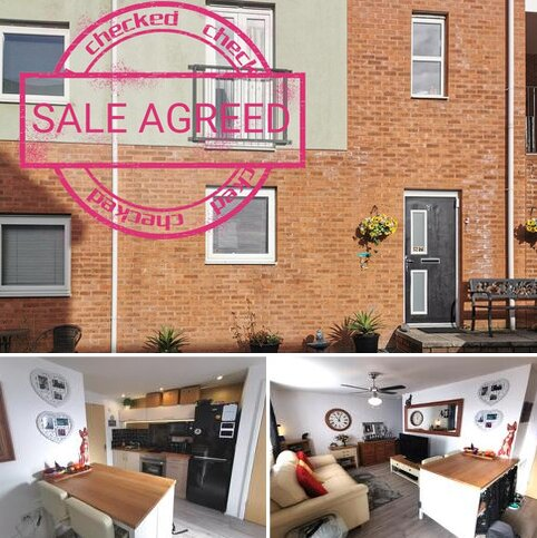 1 bedroom apartment for sale - MILL MEADOW, NORTH CORNELLY, BRIDGEND CF33