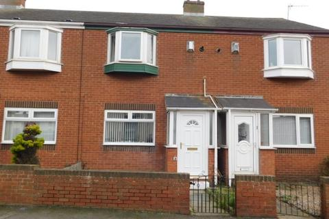 2 bedroom townhouse for sale - JAQUES COURT, HEADLAND, HARTLEPOOL