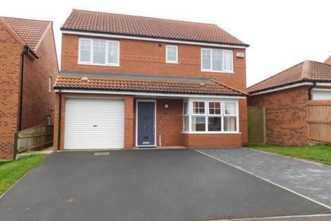 4 bedroom detached house for sale - BUTTERCUP CLOSE, BISHOP CUTHBERT, HARTLEPOOL