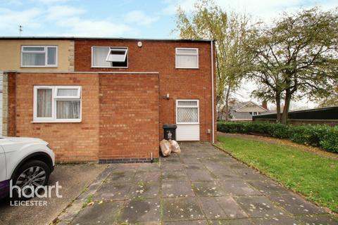 5 bedroom end of terrace house for sale - Flora Street, Leicester