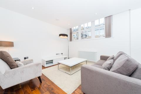 1 bedroom apartment to rent - Tottenham Mews, Fitzrovia, London W1T