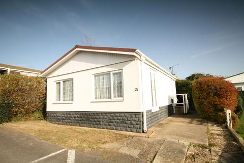 2 bedroom park home for sale - Centre Rise, Horspath