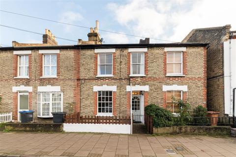2 bedroom terraced house for sale - Hartfield Crescent, Wimbledon