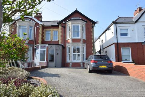5 bedroom semi-detached house for sale - 66 Merthyr Mawr Road, Bridgend, Bridgend County Borough, CF31 3NR