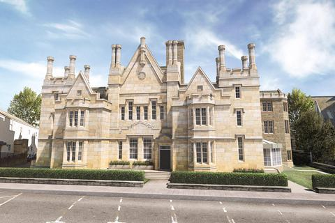5 bedroom property for sale - The Courthouse, Berwick-Upon-Tweed, TD15.