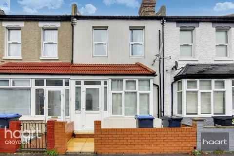 3 bedroom terraced house for sale - Mitcham Road, Croydon