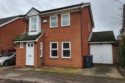 3 bedroom detached house to rent - Moor Lane, Flitwick, MK45