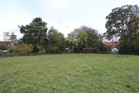 Land for sale - Lot 2, Old Rectory Cottage