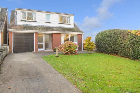 3 bedroom detached house for sale - North Wingfield Road, Grassmoor, Chesterfield