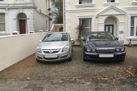 Parking for sale - Parking Space Number 4, 58 Upper Grosvenor Road