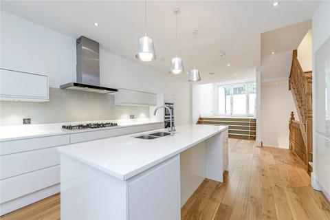 5 bedroom house - Northumberland Place, London, W2