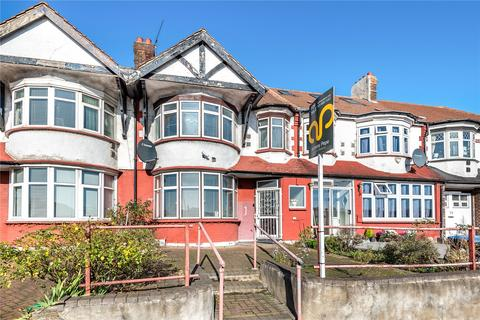 3 bedroom terraced house for sale - North Circular Road, Palmers Green, London, N13
