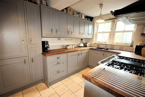 3 bedroom cottage for sale - Main Street, Long Whatton