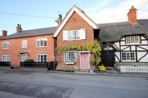 2 bedroom cottage for sale - West End, Long Whatton