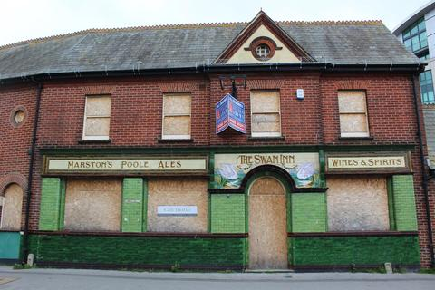 Land for sale - THE SWAN, POOLE QUAY, POOLE
