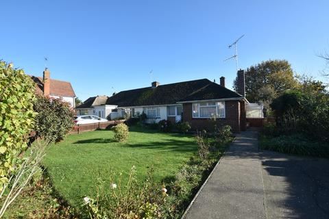3 bedroom semi-detached bungalow for sale - Plantation Road, Boreham, CM3 3DZ