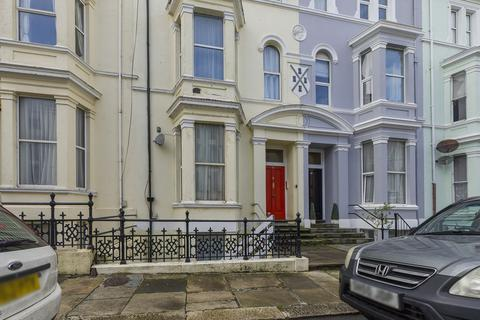 1 bedroom flat for sale - Holyrood Place, Plymouth