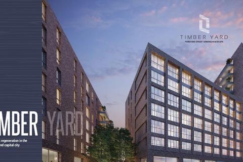 3 bedroom apartment for sale - Timber Yard, Pershore Street