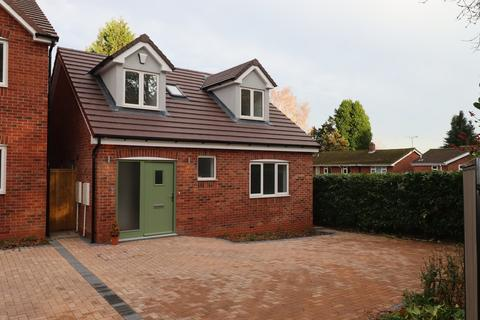 4 bedroom detached bungalow - Common Lane, Kenilworth