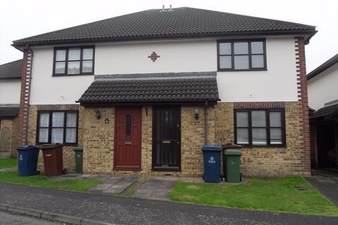 1 bedroom maisonette to rent - NORTHOLT, Middlesex, UB5