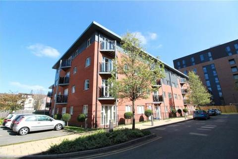 2 bedroom flat for sale - Hever Hall, Conisbrough Keep, Coventry, West Midlands